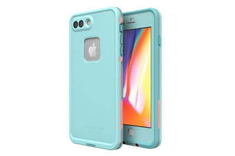 Lifeproof 77-56983 Fre - iPhone 7/8 Plus - Blue Coral