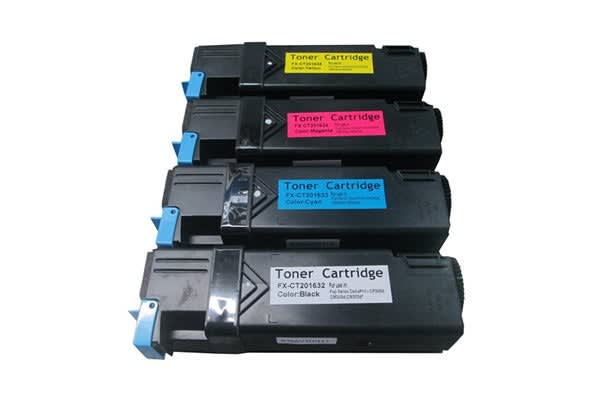 CP305 Generic Toner Cartridge Set