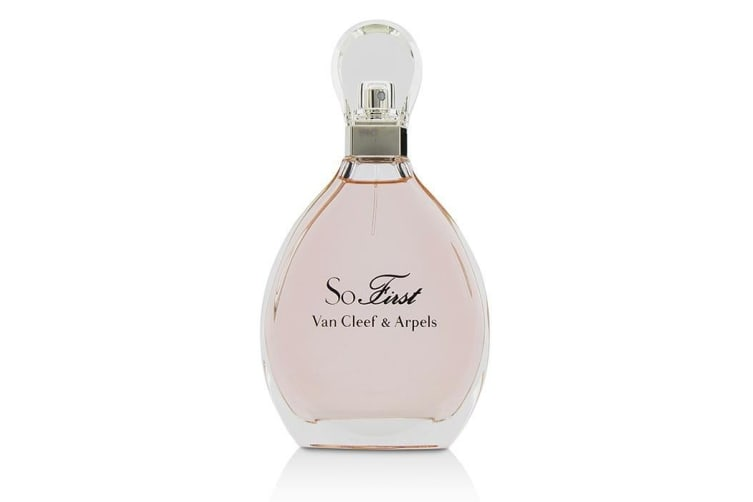 Van Cleef & Arpels So First Eau De Parfum Spray 100ml
