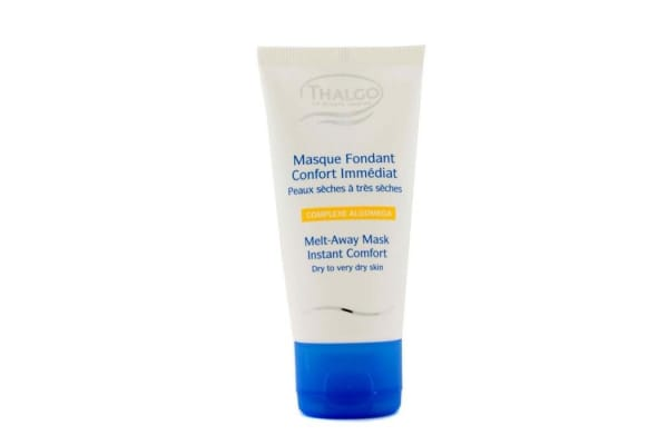 Thalgo Melt Away Mask Instant Comfort (Dry to Very Dry Skin) (50ml/1.69oz)