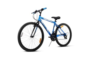 Huffy 26 Inch 66cm Mountain Bike Mens Womens Unisex Bicycle 15-Speed City Road