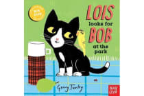 Lois Looks for Bob at the Park