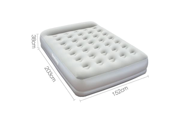 Bestway Queen Sized Inflatable Bed 38cm