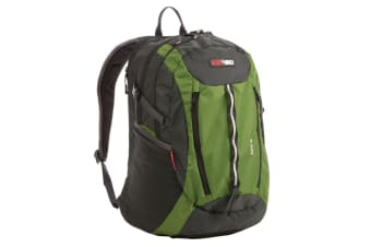 BlackWolf Echo 32 Daypack - Forest Charcoal