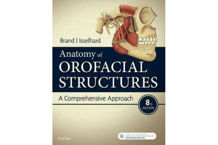 Anatomy of Orofacial Structures - A Comprehensive Approach