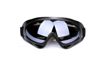 Ski Goggles  Snowboard Goggleswith 100% UV400 Protection,Wind Resistance, Anti-Glare Lens DarkGraylens