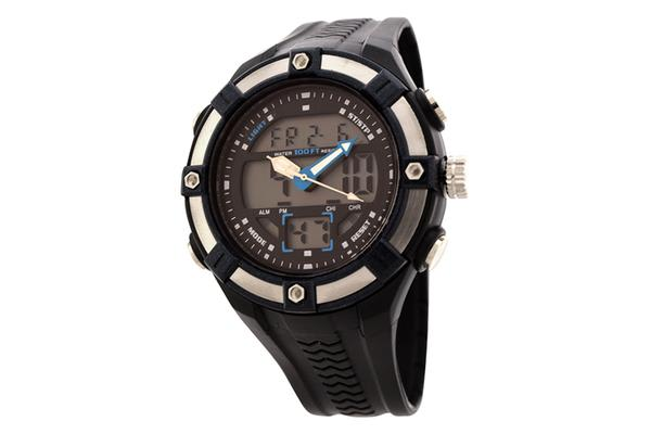 FMD BY FOSSIL Men Watch (AW019)
