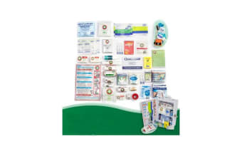 First Aid Kit Refill Kit Low Risk