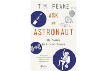 Ask an Astronaut - My Guide to Life in Space