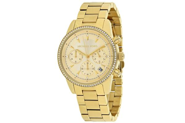 Michael Kors Women's Ritz (MK6356)