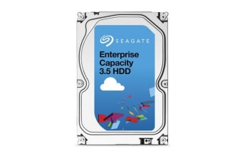 Seagate 1TB Enterprise  3.5' 7.2K SATA, 128MB Cache, 5 Years Warranty