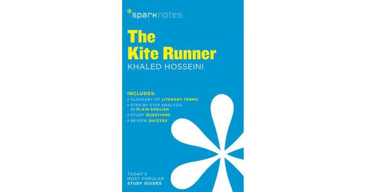 the kite runner book review chapters 1 10