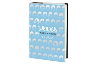 Wonder - The Complete Collection