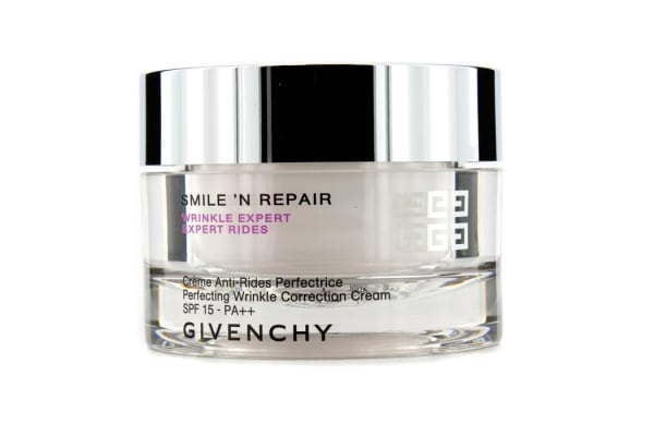 Givenchy Wrinkle Expert - Perfecting Wrinkle Correction Cream SPF 15/ PA++ (50ml/1.7oz)