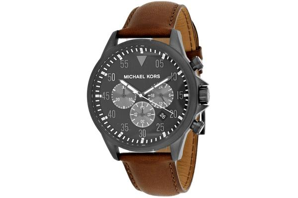 Michael Kors Men's Gage (MK8536)