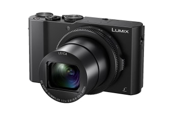 Panasonic Lumix LX10 Digital Camera