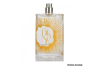 DIANE SUNNY 100ml EDT Spray For Women ( Tester Without LID )