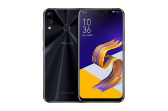 ASUS Zenfone 5z ZS620KL (64GB, Midnight Blue)