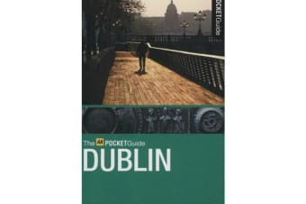 The AA Pocket Guide: Dublin