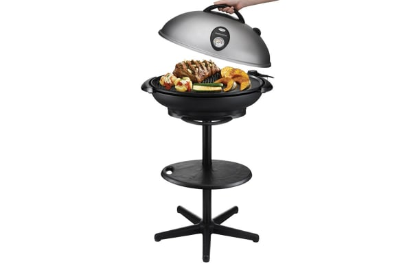 Sunbeam Kettle King BBQ (HG6600B)