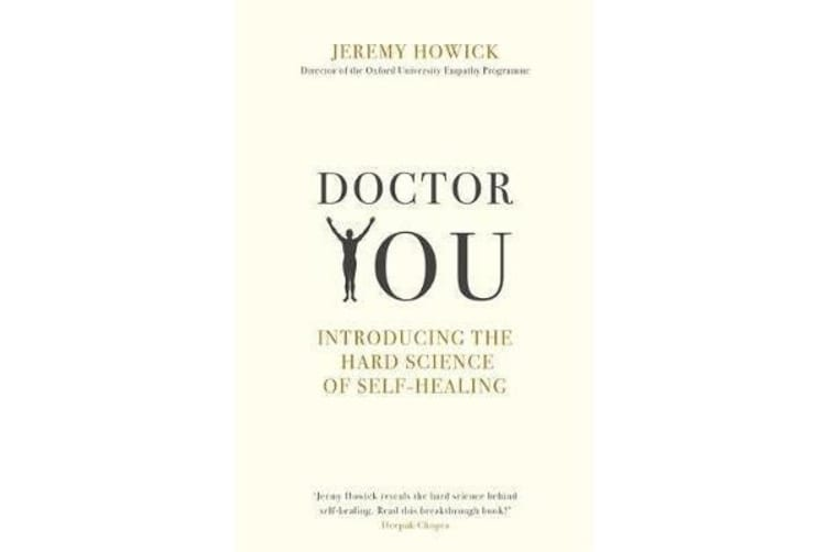 Doctor You - Revealing the science of self-healing