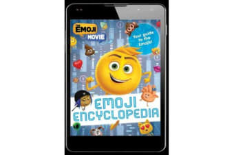 Emoji Movie - Emoji Encyclopedia