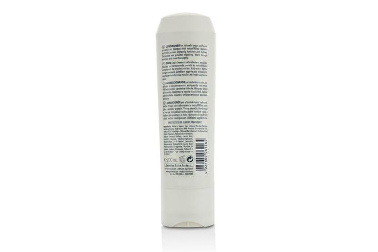 Goldwell Dual Senses Curly Twist Hydrating Conditioner (Elasticity For Curly Hair) 200ml/6.8oz