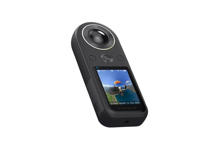 Kandao QooCam 8K Pocket 360 Camera