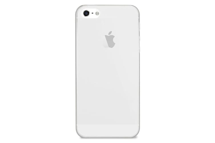 Gecko Protect Ultra Clear Protective Hard Case/Cover For Apple iPhone 5/5s/SE