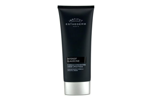 Esthederm Intensif Glauscine Concentrated Formula Lipolytic Cream (200ml/6.7oz)