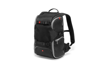 Manfrotto Advanced Travel Backpack - Black (MBMABPTRV)
