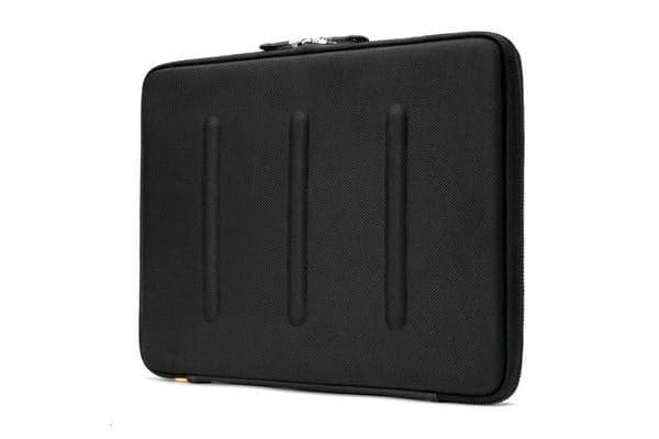 """Booq Viper 13"""" Water Resistant Rugged Hardshell Case for MacBook Air"""