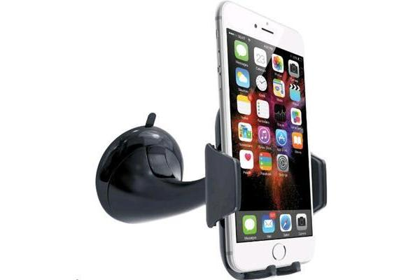 3SIXT Universal Phone Car Mount Black
