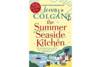 The Summer Seaside Kitchen - Winner of the RNA Romantic Comedy Novel Award 2018