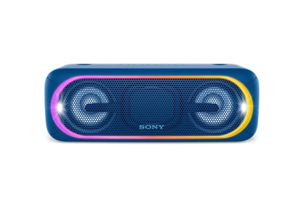 Sony Ultimate Extra Bass Wireless Speaker - Blue (SRSXB40L)