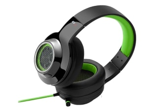 Edifier G4 7.1 Virtual Surround Sound Gaming Headset - Green (SPE-G4-GREEN)