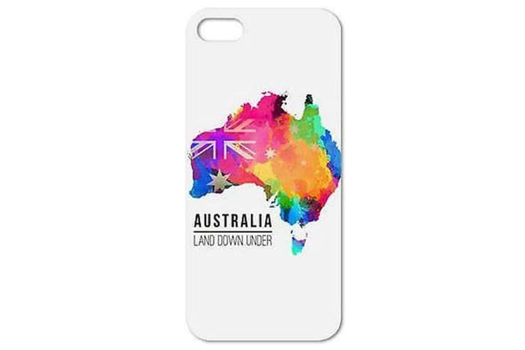 reputable site 94acf e9310 For iPhone 6S PLUS 6 PLUS Case Colorful Australian Shielding Cover