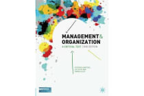 Management and Organization - A Critical Text