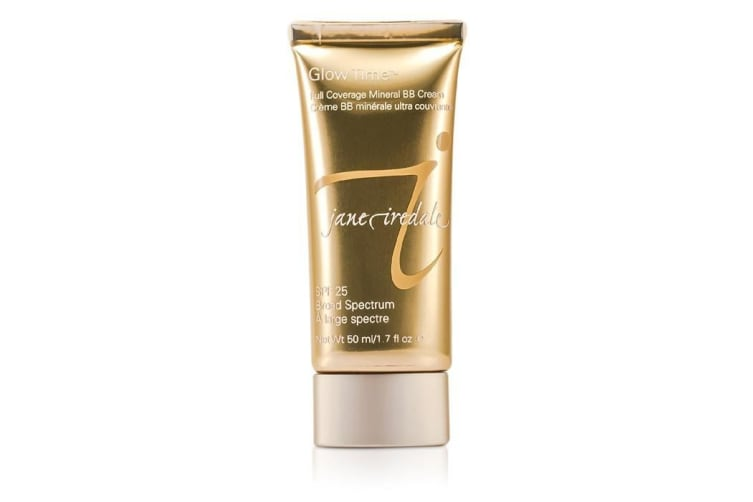 Jane Iredale Glow Time Full Coverage Mineral BB Cream SPF 25 - BB7 50ml
