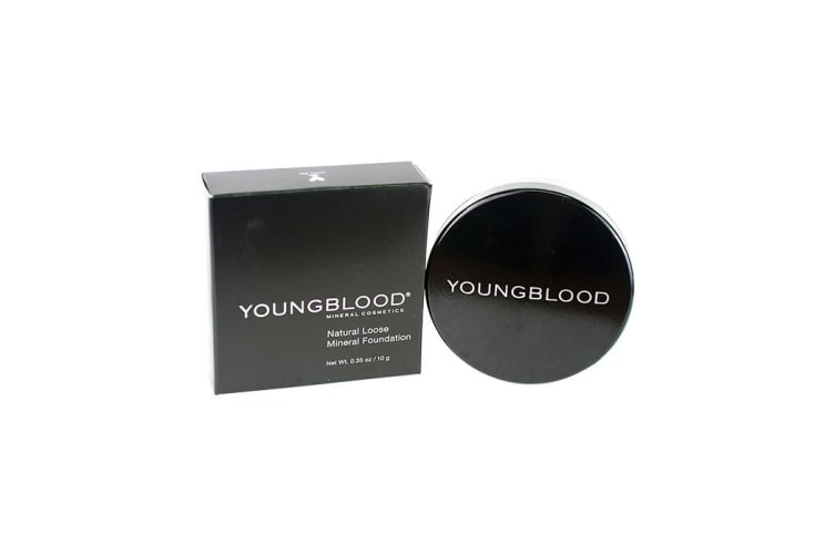 Youngblood Natural Loose Mineral Foundation - Fawn 10g