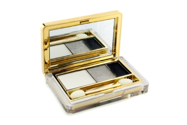 Estee Lauder Pure Color Instant Intense Eyeshadow Trio - # 01 Smoked Chrome (2g/0.07oz)