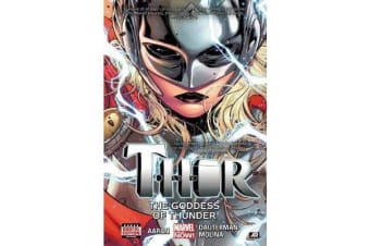 Thor Vol. 1 - The Goddess Of Thunder