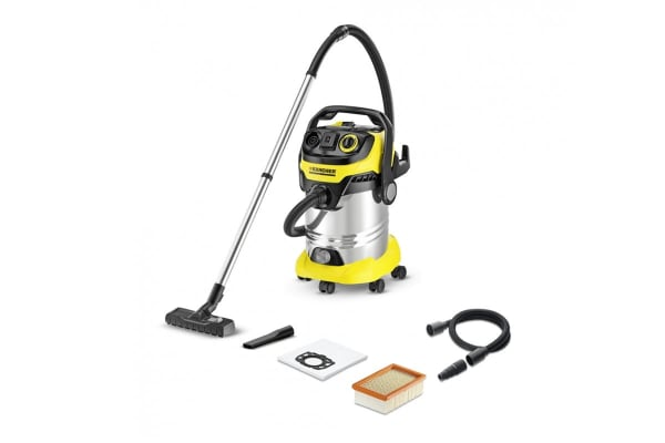 Karcher WD 6 Premium Multi-Purpose Vacuum Cleaner (1.348-275.0)