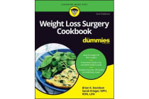 Weight Loss Surgery Cookbook for Dummies, 2nd Edition