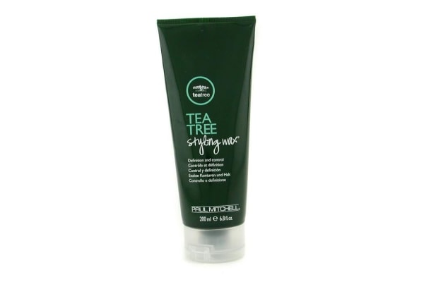 Paul Mitchell Tea Tree Styling Wax (Definition and Control) (200ml/6.8oz)