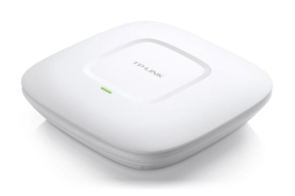 TP-LINK 300Mbps Wireless N Ceiling Mount Access Point with Passive PoE (EAP115)