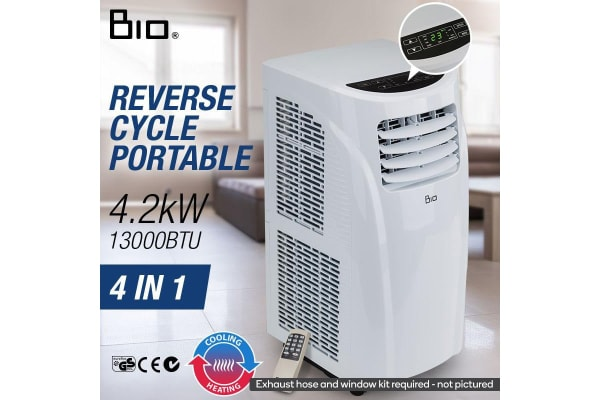 13000 BTU Portable Air Conditioner - PA200