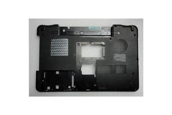 Toshiba Satellite C660 C660D Bottom Base Case K000124180 (D Shell) - Black