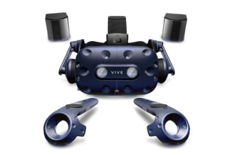 HTC VIVE Pro Commercial Virtual Reality Kit VIVE Pro HMD