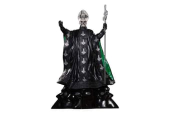 Ghost Papa Emeritus II 1:6 Scale Limited Edition Statue